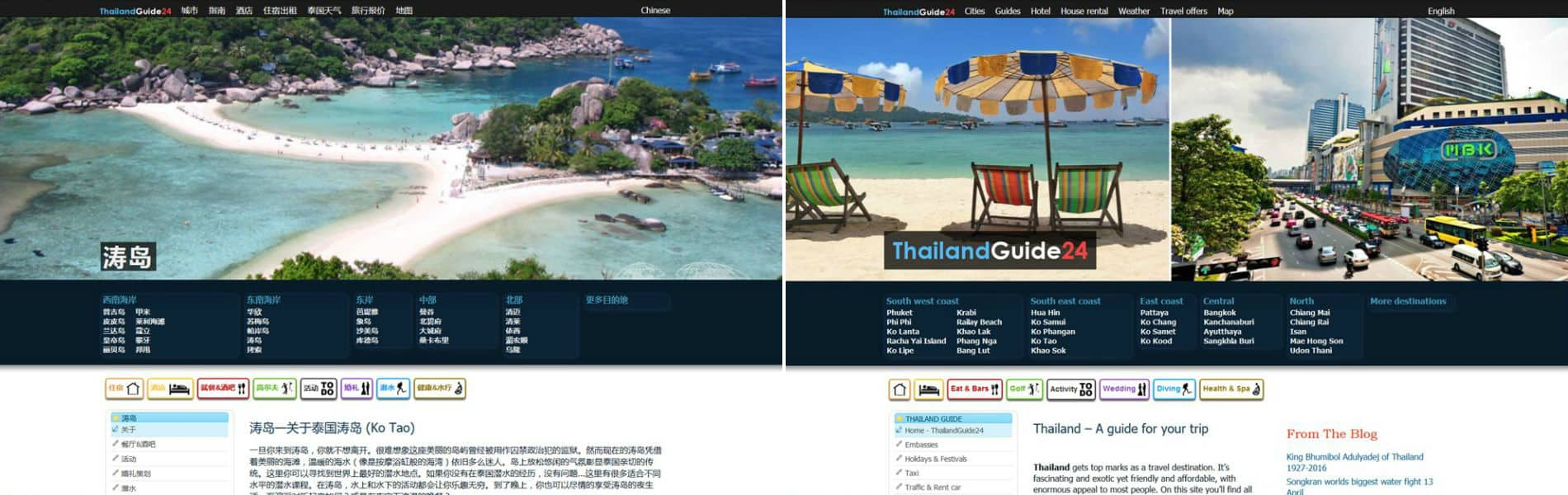 thailandguide24-travel website