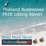 List your Thailand Business